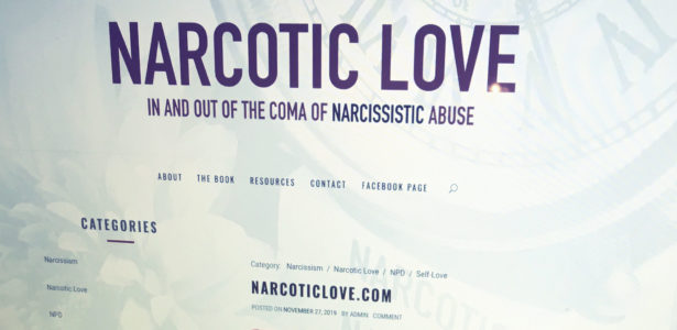 Launch of NarcoticLove.com